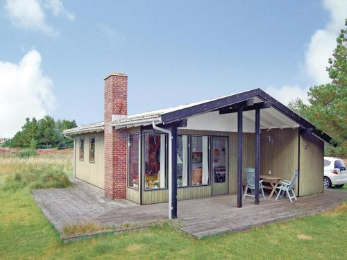 Holiday home Ringvejen II