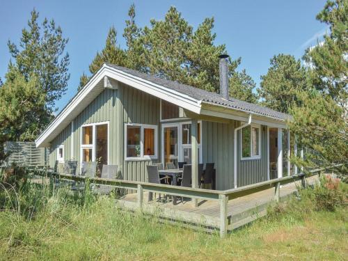 Holiday home Svenskerstræde Rømø I