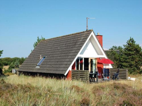 Holiday home Koubjerg J-934