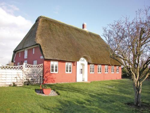 Holiday Home Rømø - 02