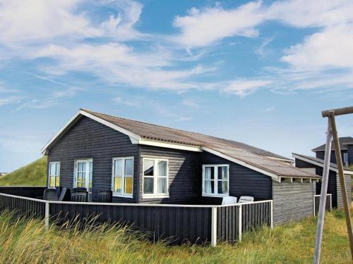 Holiday home Lakolk Va Denmark