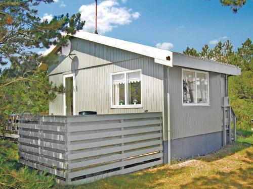 Holiday home Svenskerstræde Rømø XI