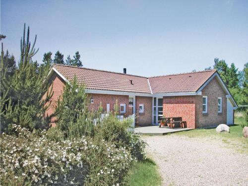 Holiday home Kærhøgen Rømø Denm