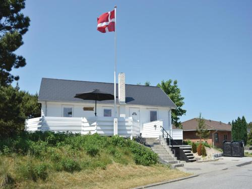 Holiday home Rømø 58