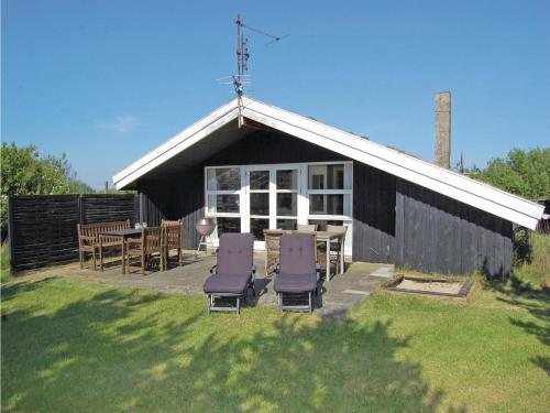 Holiday home Ringvejen Rømø II