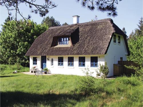 Holiday home Rømø 59