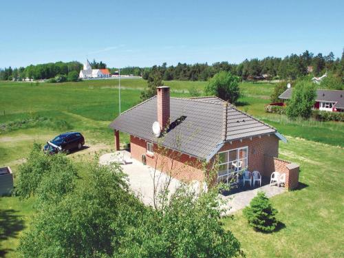 Holiday home Engelbrecht Jensensvej