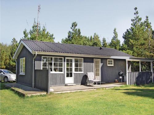 Holiday home Småfolksvej Rømø XI