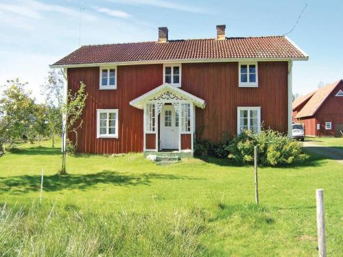 Holiday home Bredaryd Sporda Ingaryd, Sporda
