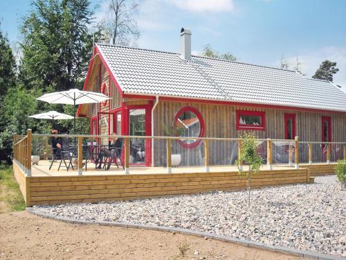 Holiday home Ljungby Stockvägen XXI, Hölminge
