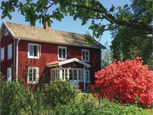 Holiday home Örnhult Urshult, Urshult