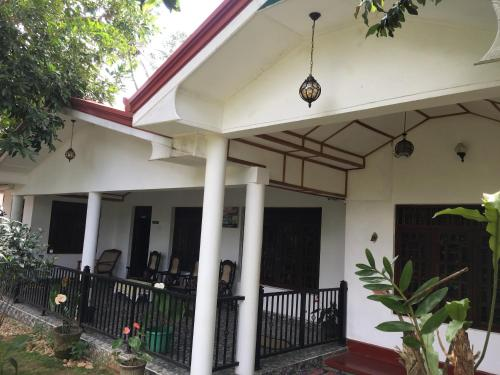 Aruna villa, Kandy
