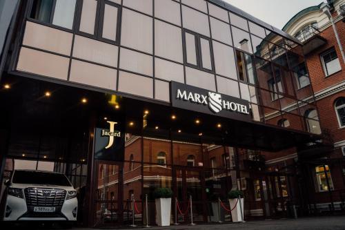 HotelHotel Marx