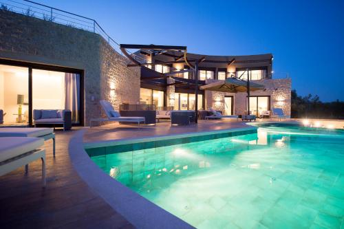 Villa the Olive Retreat