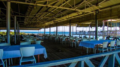 Aquatica Dive Resort, Dili