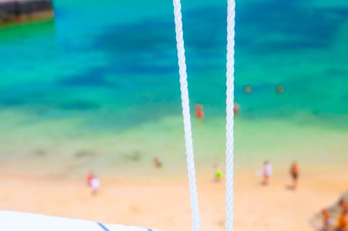 Habitación Doble con vistas al mar AVANTI Lifestyle Hotel - Only Adults 7