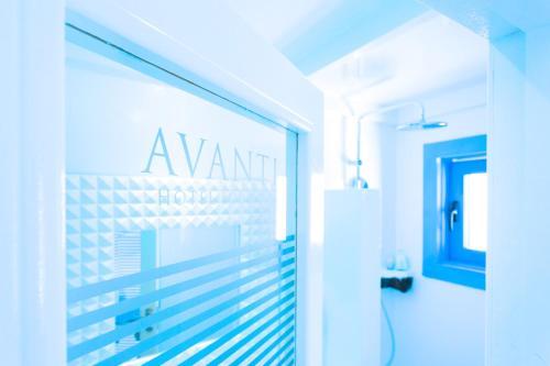 Habitación Doble con vistas laterales al mar Avanti Hotel Boutique Fuerteventura - Only Adults 1