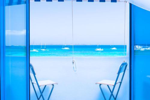 Habitación Doble con vistas al mar Avanti Hotel Boutique Fuerteventura - Only Adults 9