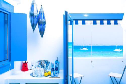 Habitación Doble con vistas al mar Avanti Hotel Boutique Fuerteventura - Only Adults 10