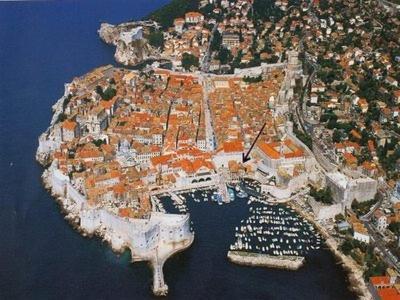 Dubrovnik 4 Seasons Private Accommodation