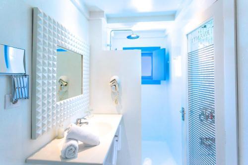 Habitación Doble con vistas laterales al mar Avanti Hotel Boutique Fuerteventura - Only Adults 12