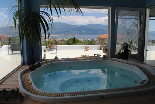 Pelion Holiday Villa