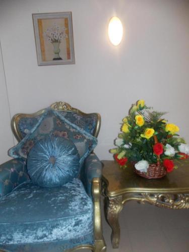HotelRésidence le Palmier