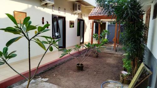 Yogyakarta Hotels Near Museum Batik