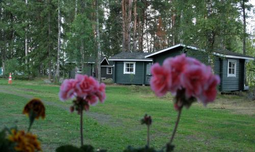 Tervakallio Camping