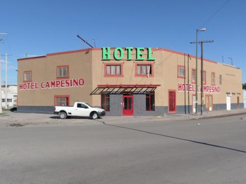 obrázek - Hotel Campesino