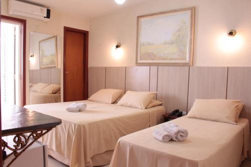 Hotel Santa Rita Itu