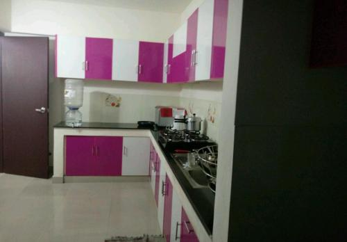2 BHK Fully Furnished A/C Apartment