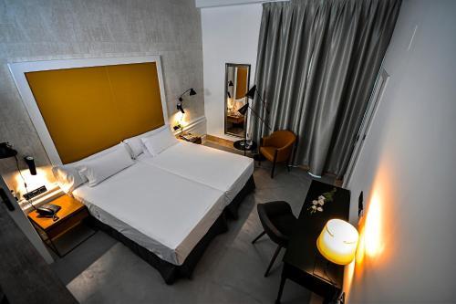 Habitación Doble Estándar - 1 o 2 camas Legado Alcazar 12
