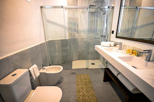 Habitación Doble Superior - 1 o 2 camas Legado Alcazar 10