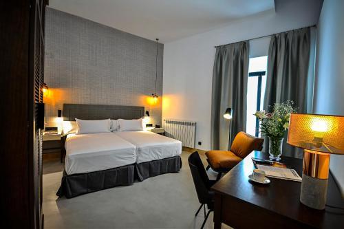 Habitación Doble Superior - 1 o 2 camas Legado Alcazar 7