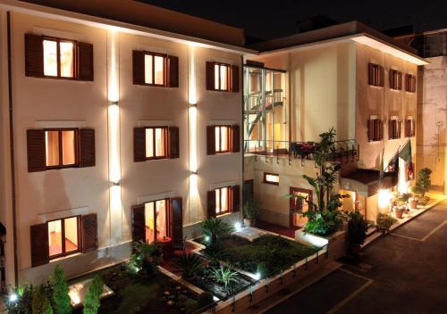 Diana Inn Accommodations