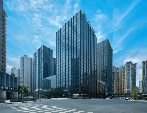 Holiday Inn Express Chengdu Tianfu