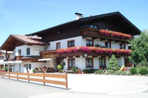 Picture of Gästehaus Sillaber-Gertraud Nuck