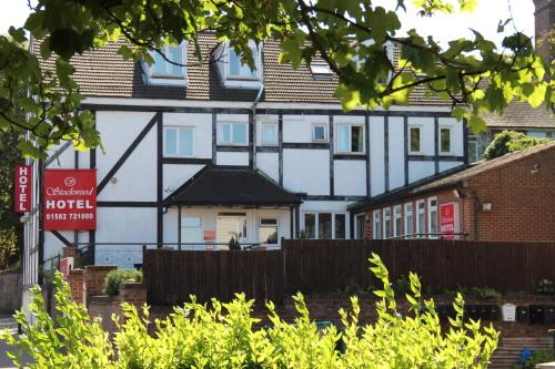 Stockwood Hotel - Luton Airport (B&B)