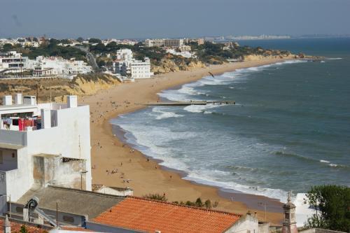 Vila Emília Albufeira Algarve Portogallo