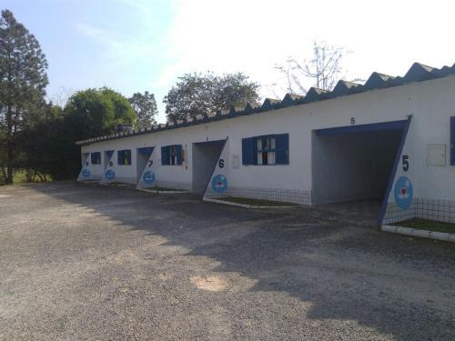 Lagos Motel Turismo