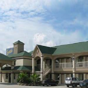 Scottish Inn & Suites Humble TX, 77396