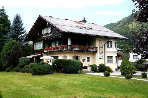 Landhaus Tritscher - Apartment mit 2 Schlafzimmern