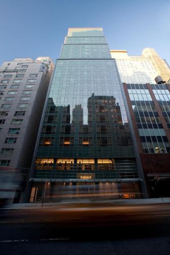 West 57th Street By Hilton Club, New York City, NY, United