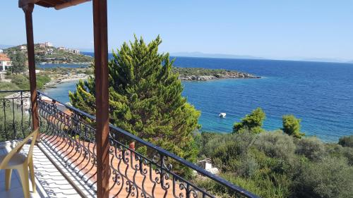 Cosy seaside cottage near Volos