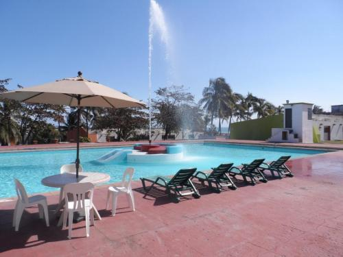 Hotel Chachalacas