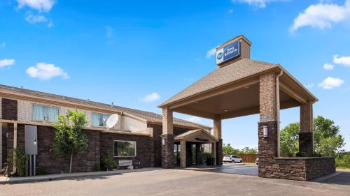 Best Western Plus Borger Inn