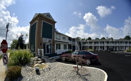 Empire Inn & Suites Absecon/Atlantic City