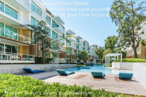 Huahin beach luxury condominium hua hin best places to for Terrace 90 hua hin