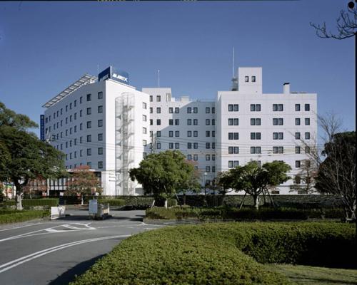 Отель Hotel Marix 2 звезды Япония